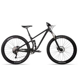 NORCO FLUID 4 FS CHARCOAL/BLACK/CONCRETE XL29