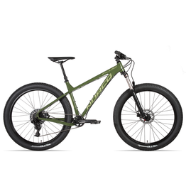 NORCO FLUID 2 HT GREEN/SAGE/SAND M27