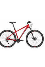 NORCO STORM 1 RED/BLACK S27