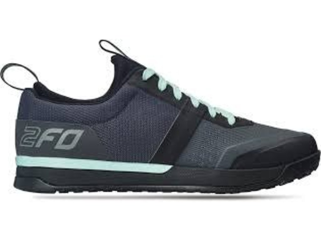 0 Carbonmint Flat 1 Specialized 2fo Chaussures Femme eoQCxBWrd