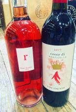 Virginia Wine Duo