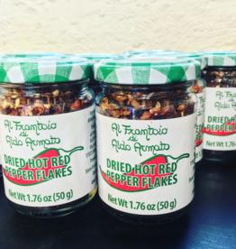 Aldo Armato Dried Pepper Flakes