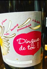 Domaine des Cognettes Domaine des Cognettes Dingue de Toi Sauvignon Gris
