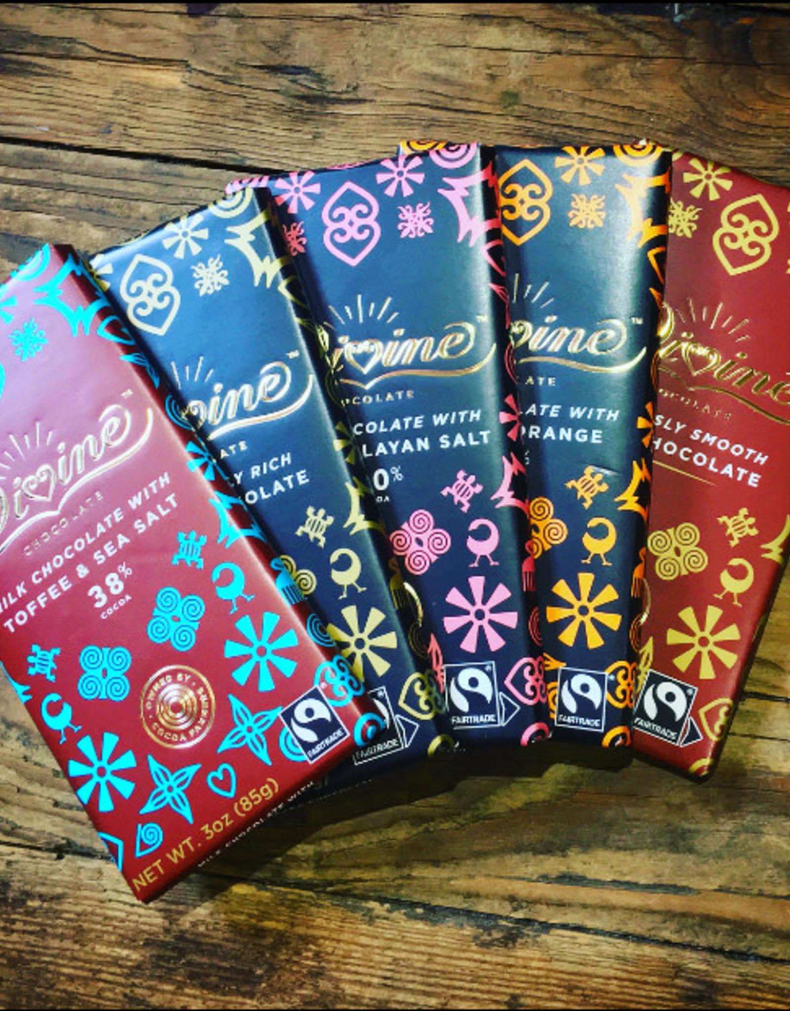 Divine Chocolate Bundle