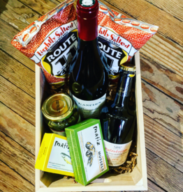Wine Bar in a Box