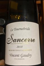 Vincent Gaudry Le Tournebride Sancerre