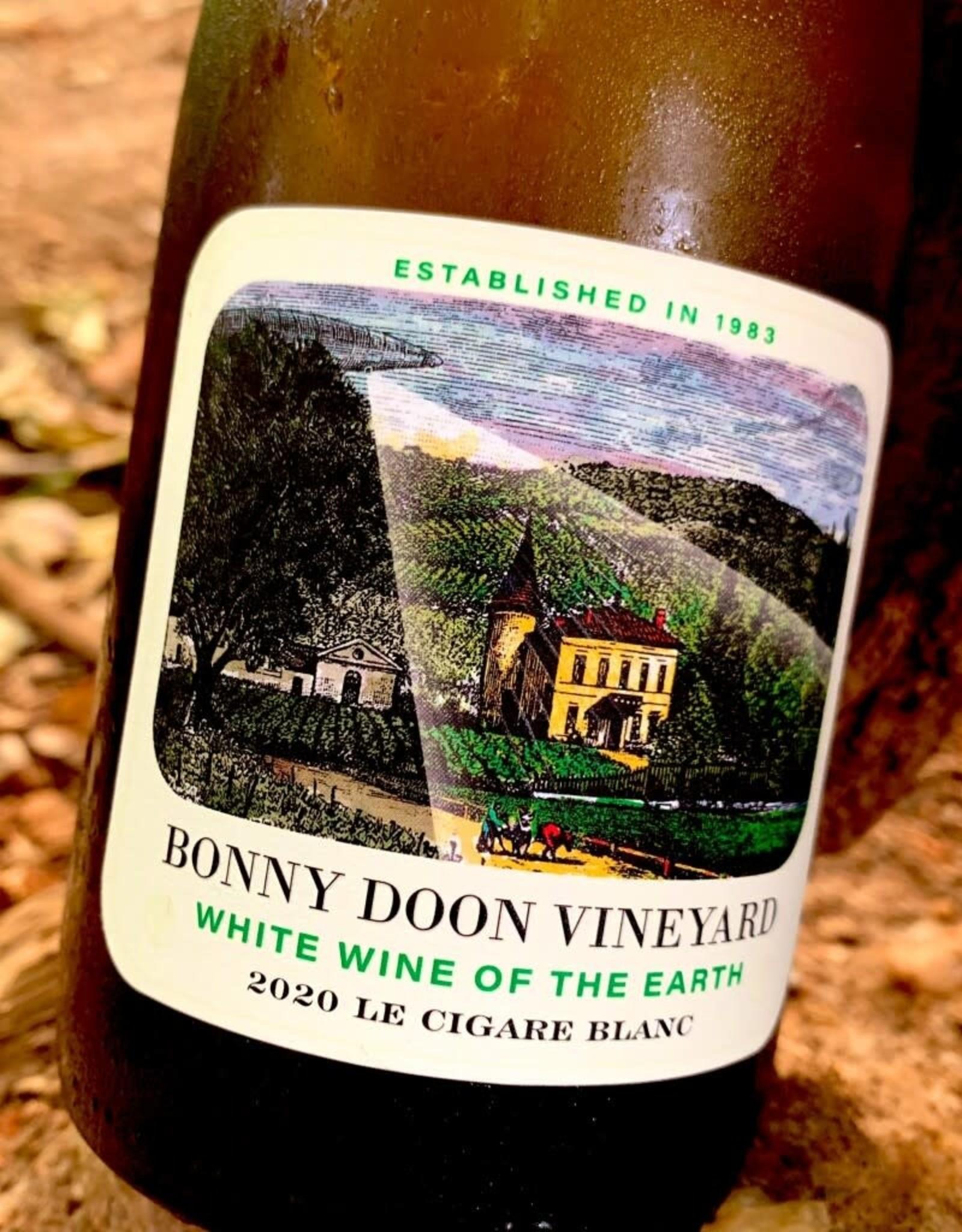 Bonny Doon Le Cigare Volant Blanc