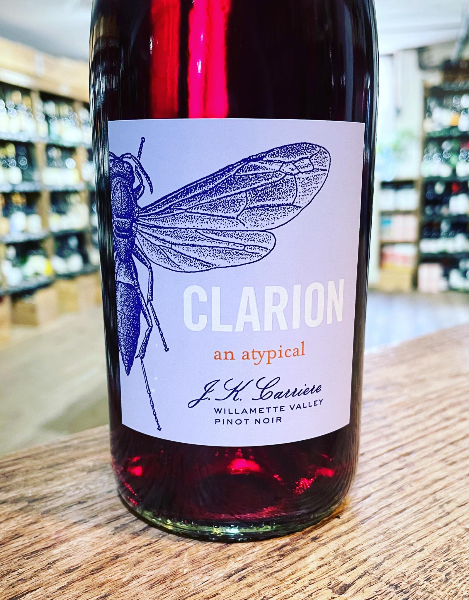 JK Carriere Clarion Pinot Noir