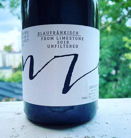 Weinbau Wenzel Aus dem Kalk Burgenland Blaufränkisch