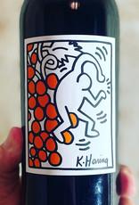 Tenuta di Ceppaiano Castellani Toscana Keith Haring