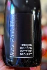 Jean Paul Brun Terres Dorees Cote du Brouilly