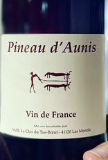 Clos du Tue-Boeuf Pineau D'Aunis