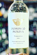Domingo Molina Torrontes