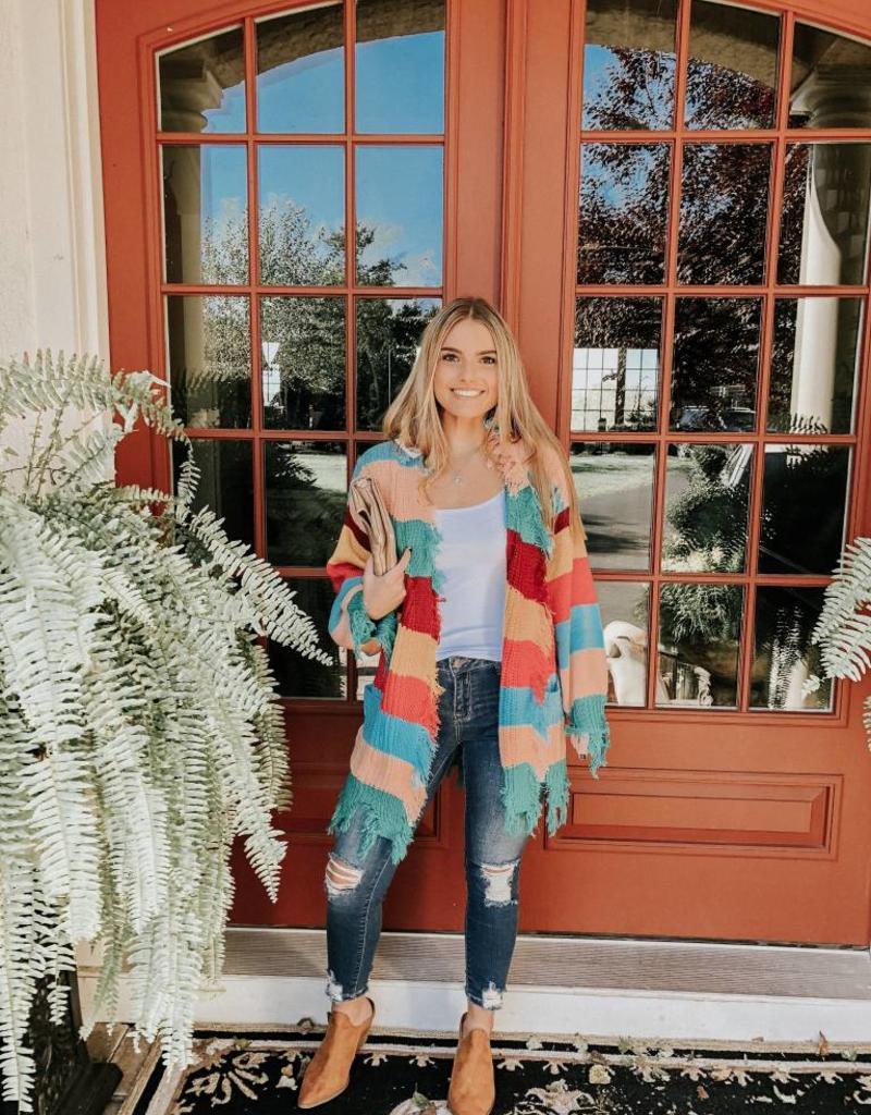 Abby Sweater