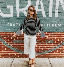 Heather Sweater