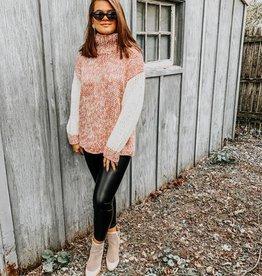 Mercedes Sweater