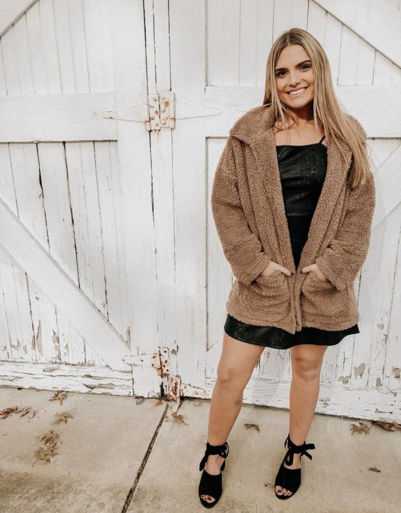 Tiana Jacket