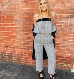 Stacey Jumpsuit