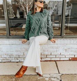 Pauletta Sweater