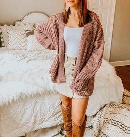 Wanda Sweater