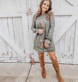 Christy Dress