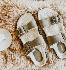 Brando-F Sandals