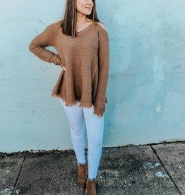 Tonya Sweater
