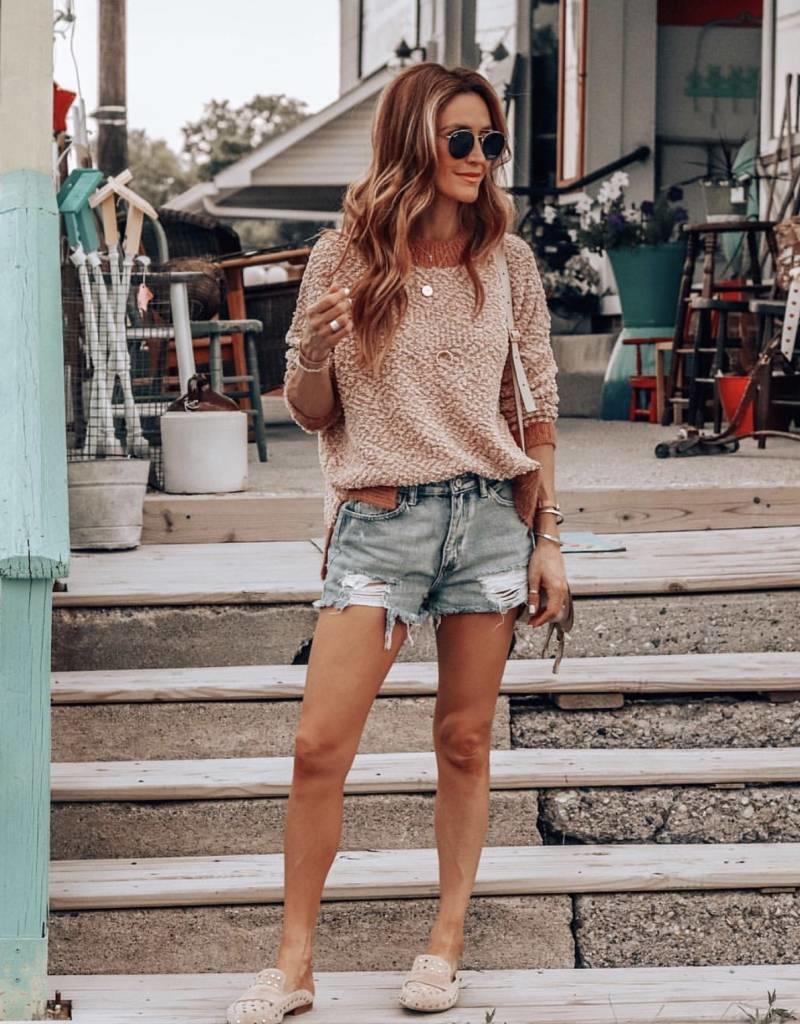 Daria Sweater