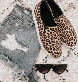 Spotty Shoe
