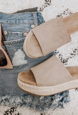 Elite Sandal