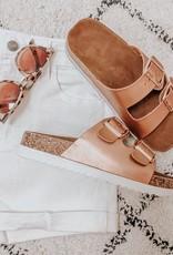 Goldie Sandal