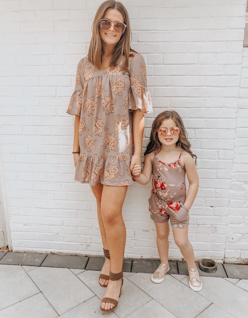 Kids Lulu Romper