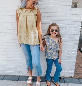 Kids Ivy Top