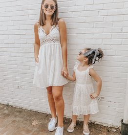 Daisy Kids Dress
