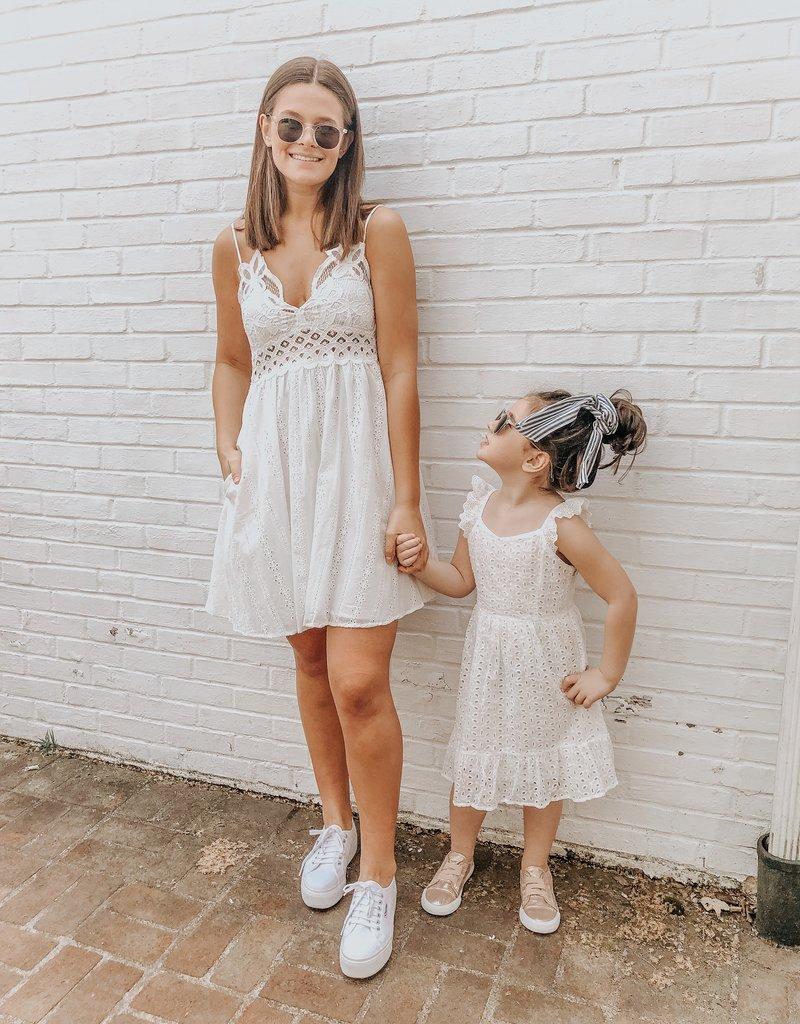 Daisy Kids Dress