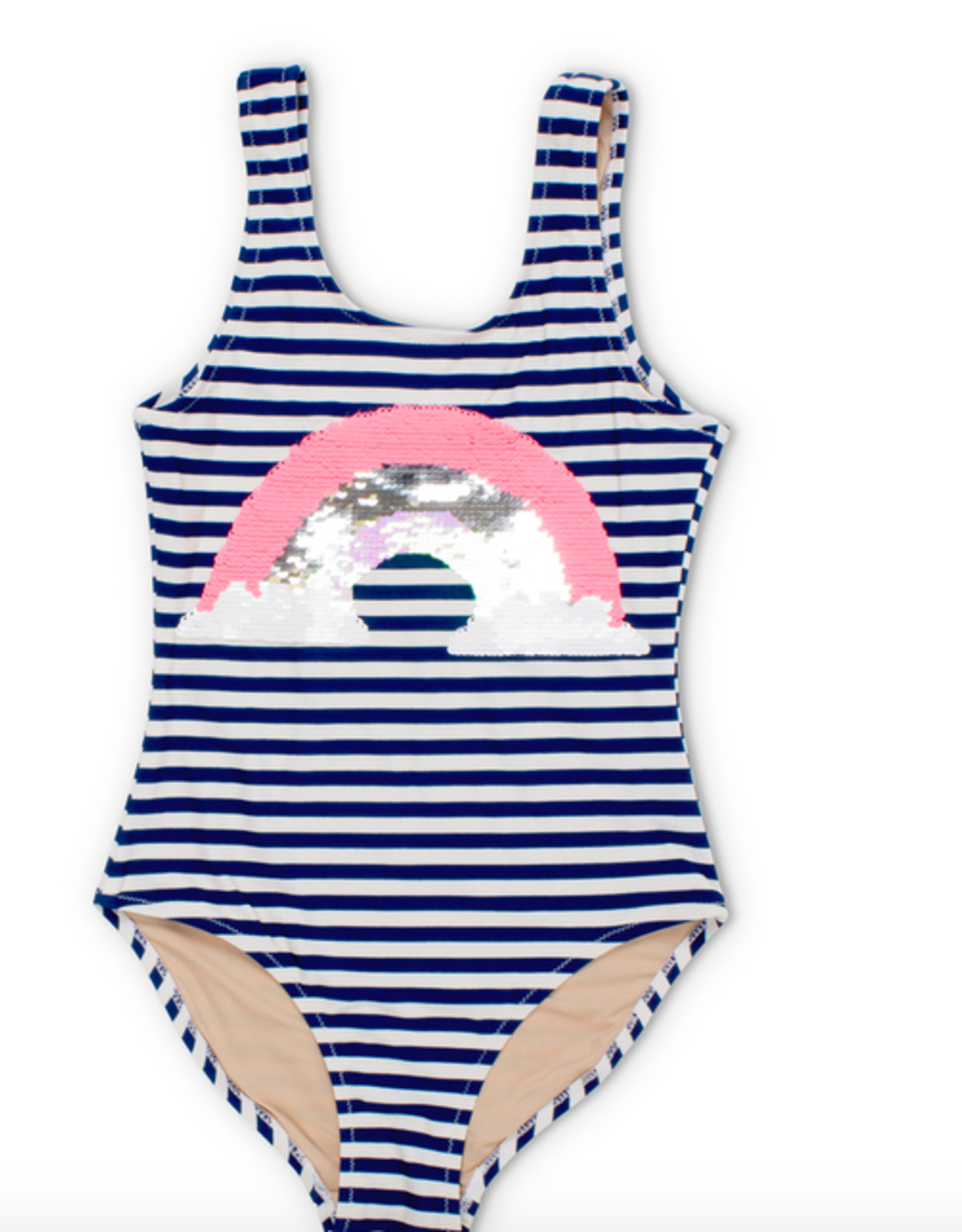 Kids One Piece Swimsuit