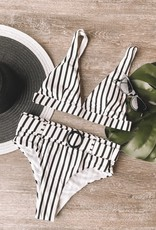 Carson Two Piece Bathing Suit