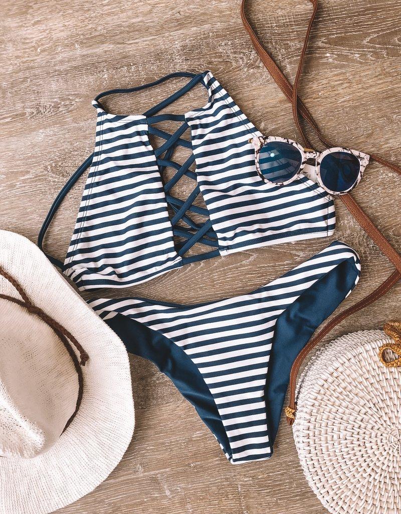 Bethany Bikini Top