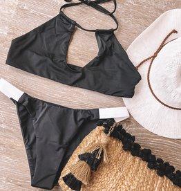 Siesta Bikini Top