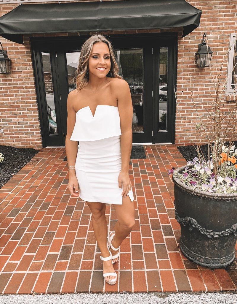 Cassandra Dress