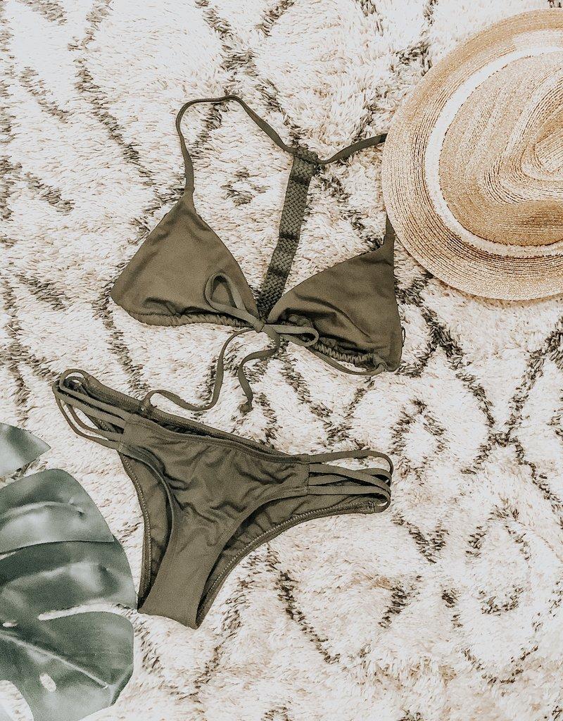 Stone Harbor Bikini Top
