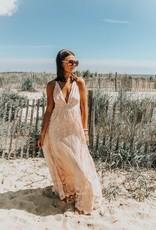 Auxton Dress