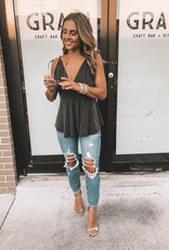 Free People Never Let You Go Tank