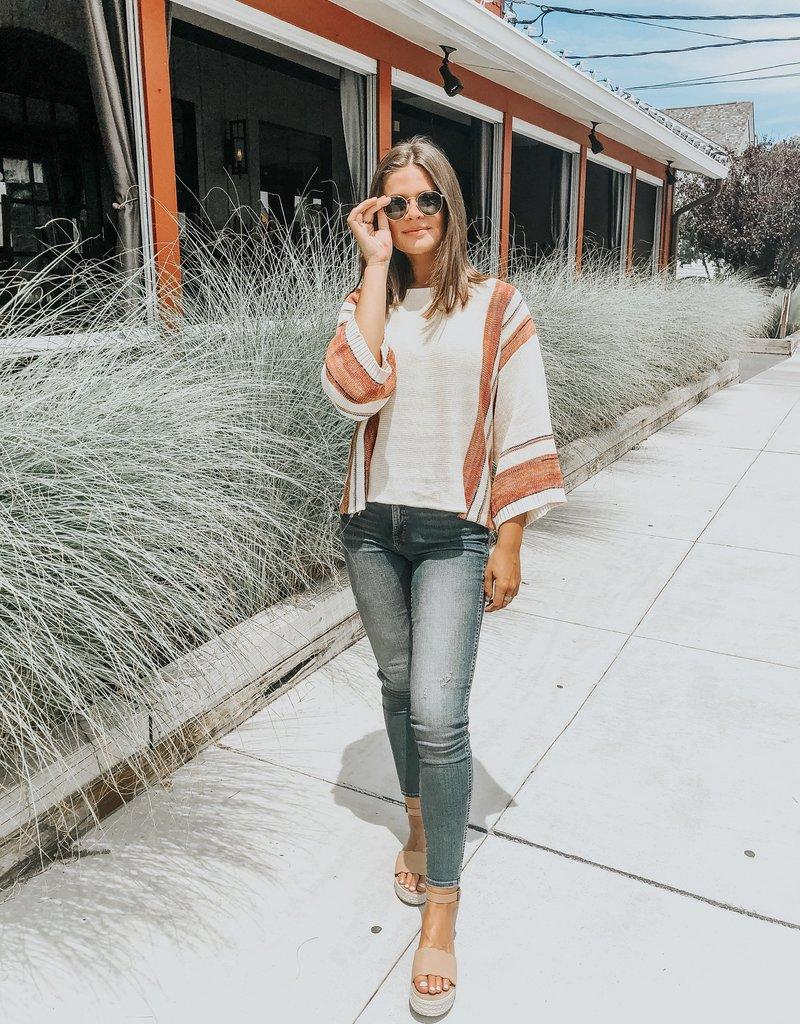 Mia Skinny Jeans Medium Wash