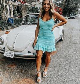 Maryana Dress