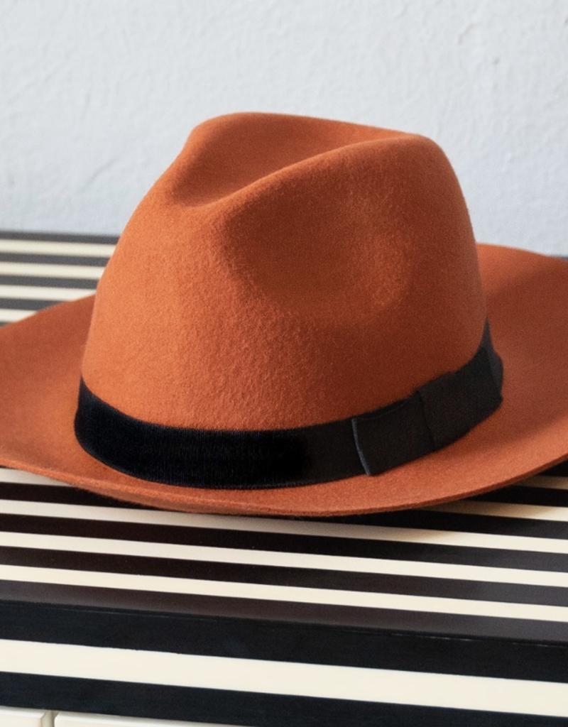 Bianca Panama Hat