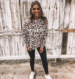 Brunette Sweatshirt