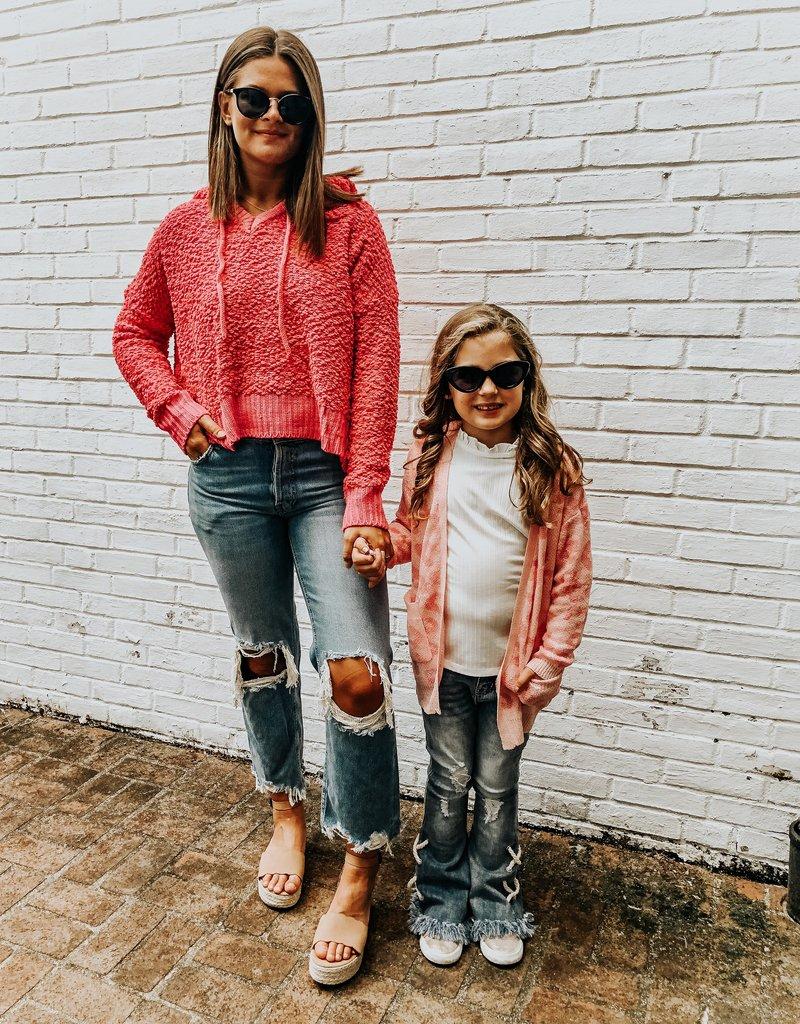 Kids Tanya Cardigan