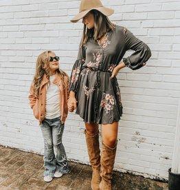 Kids June Jacket