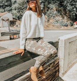 Sunnie Sweater